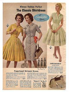 Montgomery Ward catalog | 1961