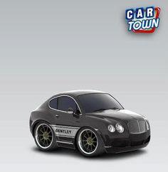 2603929b 50 Best cartoon vehicles images | Car drawings, Caricatures, Cartoon art