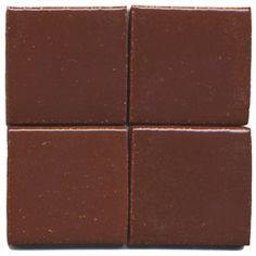 Clay Squared Caramel field tiles