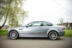 2006 BMW M3 CS E46 - Silverstone Auctions