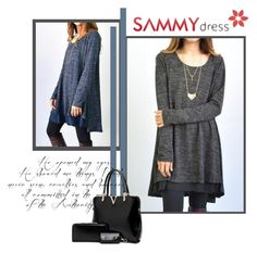 """Sammydress II/10."" by marinadusanic ❤ liked on Polyvore featuring women's clothing, women, female, woman, misses, juniors and sammydress"