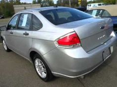 2010 Ford Focus - Vestal NY