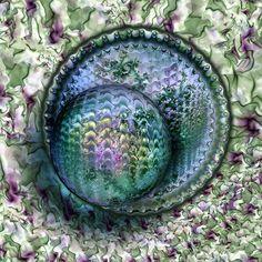 Crystal wall 2 by segami on DeviantArt