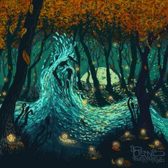 Bend.  The striking impressionism of James R. Eads |