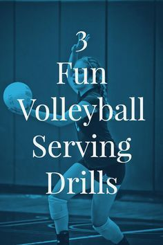 3 Effective, Fun Volleyball Serving Drills You are in the right place about Volleyball Workouts clot Volleyball Training, Volleyball Serving Drills, Volleyball Serve, Volleyball Tryouts, Volleyball Skills, Volleyball Practice, Volleyball Quotes, Coaching Volleyball, Volleyball Hair