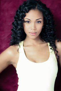 Mishael Morgan Picture - Inspired