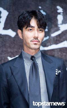 Cha Seung-won (차승원) - Picture Gallery Men Perm, Cha Seung Won, Different Types Of Curls, Getting A Perm, Korean Fashion Men, Women's Fashion, Air Dry Hair, Asian Hair, Permed Hairstyles