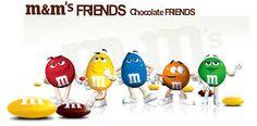 m&m 초콜릿 - Google 검색
