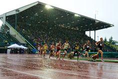 Olympic Team Trials- Day 1 Photo Essay   OregonLive.com