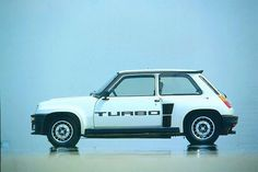Renault R5 Turbo