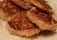 κύρια φωτογραφία συνταγής Αφράτες τηγανίτες με γιαούρτι Pancakes, Breakfast, Food, Morning Coffee, Essen, Pancake, Meals, Yemek, Eten