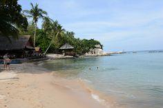 Hoteller på turen - Koh Samui & Koh Tao - fred og ro ad libitum - 16 dage