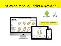 sales on mobile,tablet,desktop