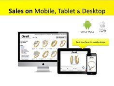 sales on mobile,tablet,desktop