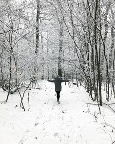 Die besten Routen für einen Spaziergang im Schnee in Wien Kind, Winter, Snow, Outdoor, Things To Do, Vacation, Travel, Nice Asses, Winter Time