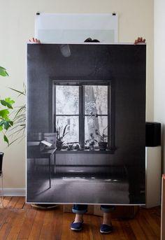 Window Poster 1 by debbiecarlos on Etsy 46€