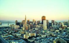 Humility, Public Health, San Francisco Skyline, Science, Culture, Canning, Travel, Viajes, Destinations