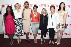 orange is the new black cast 2016 - Google Search