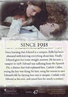 #TwilightSaga #Twilight - Since 1918 #47
