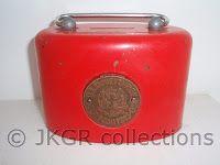JKGR COLLECTIONS: Hellenic Postbank coin banks - Κουμπαράς Ταχυδρομικού Ταμιευτηρίου Piggy Banks, Greek, Money Bank, Greece