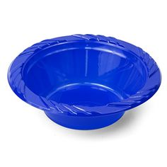 Concept Party Products CPBL125BL 125 Count Plastic Bowls, 12 oz, Blue by Concept Party Products  (32)(Visit the Best Sellers in Home & Kitchen list for authoritative information on this product's current rank.) Amazon.com: Best Sellers in Home & Kitchen...