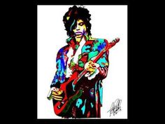 Song info: http://www.princevault.com/index.php?title=No_Call_U The artwork can be purchased here - http://stores.ebay.com/thesentoriginal/