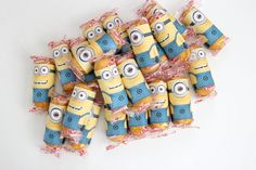 YOU'RE ONE IN A MINION VALENTINE | The Winthrop Chronicles