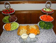 Wedding and Event Catering Photos Charlotte NC | All Inclusive Weddings & Event Planners of Charlotte