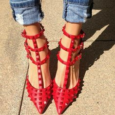 1d69e1271e1 Here offers a lots of sexy stiletto high heel shoes with fast shipping.  Such as cheap red stiletto heels