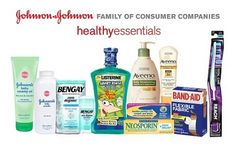 Canadian Daily Deals: Johnson & Johnson Free Trial Gift Bundle
