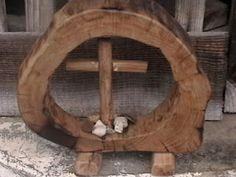 Produse artizanale si handmade: Obiect de cult artizanal