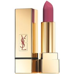 Yves Saint Laurent Beauty Yves Saint Laurent 'Rouge Pur Couture - The... found on Polyvore
