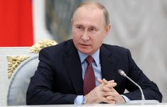 Путин: Москва не собирается ограничивать контакты парламентариев   Политика   25 декабря, 19:30 дата обновления: 25 декабря, 19:32 UTC+3   Подробнее на ТАСС:   http://tass.ru/politika/4842513