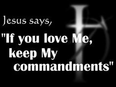 Jesus = Love