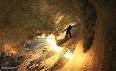 Surfers dream