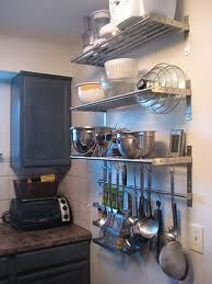 E Saver Small Apartment Ideas Commercial Kitchen Pantry Wall