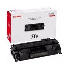 Canon 719 Black Toner Cartridge – (3479B002AA) Canon Toner, Laser Toner, Toner Cartridge, Color, Black, Black People, Colour, Colors