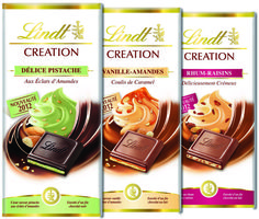 En 2012, Craquez pour les Toutes Nouvelles Créations des Maîtres Chocolatiers Lindt… | A Vos Assiettes