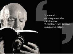 Eduardo Hughes Galeano (* 3. September 1940 in Montevideo, Uruguay; † 13. April 2015 ebenda