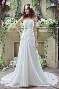 wedding dress under 200 - wedding dresses for plus size Check more at http://marilynkate.com/wedding-dress-under-200-wedding-dresses-for-plus-size/