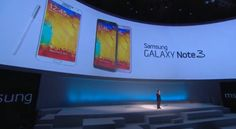 Onewaymarket.info: Samsung announces Galaxy Gear smartwatch, bolsters Note lineup with larger screen & improved specs