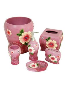 Google Image Result for http://image.made-in-china.com/2f0j00wBHTGuKRCiky/Resin-Home-Decorations-Bathroom-Sets-Accessories-.jpg