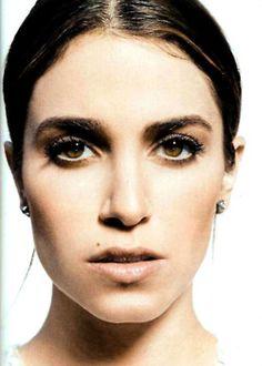 Nikki Reed. Hello perfect eyebrows
