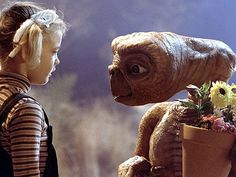 This is my Happily Ever After: E.T. Phone Home