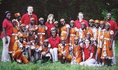 7th Mwangaza Choir - 2011 USA