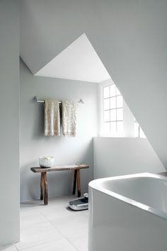 dakkapel badkamer