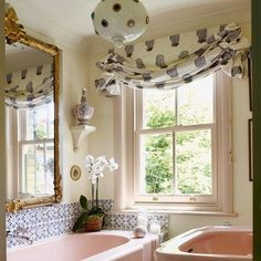 1000 Images About Bathrooms On Pinterest Powder Rooms Bathroom And Wallpapers