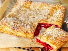 No Fuss Fruit Pie
