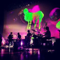 MGMT At The Orpheum Theater: Show Review