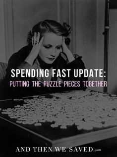 Not sure what to include for needs vs. wants when starting a Spending Fast?  In her latest update on the blog, our amazing Spending Faster Darlene shared what her family classified as needs in addition to the essentials (+ how she's paid off almost $5K of debt and breezed through the holidays while going strong on her Spending Fast!)